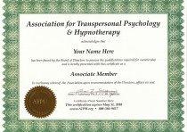 ATPH Membership, Professional