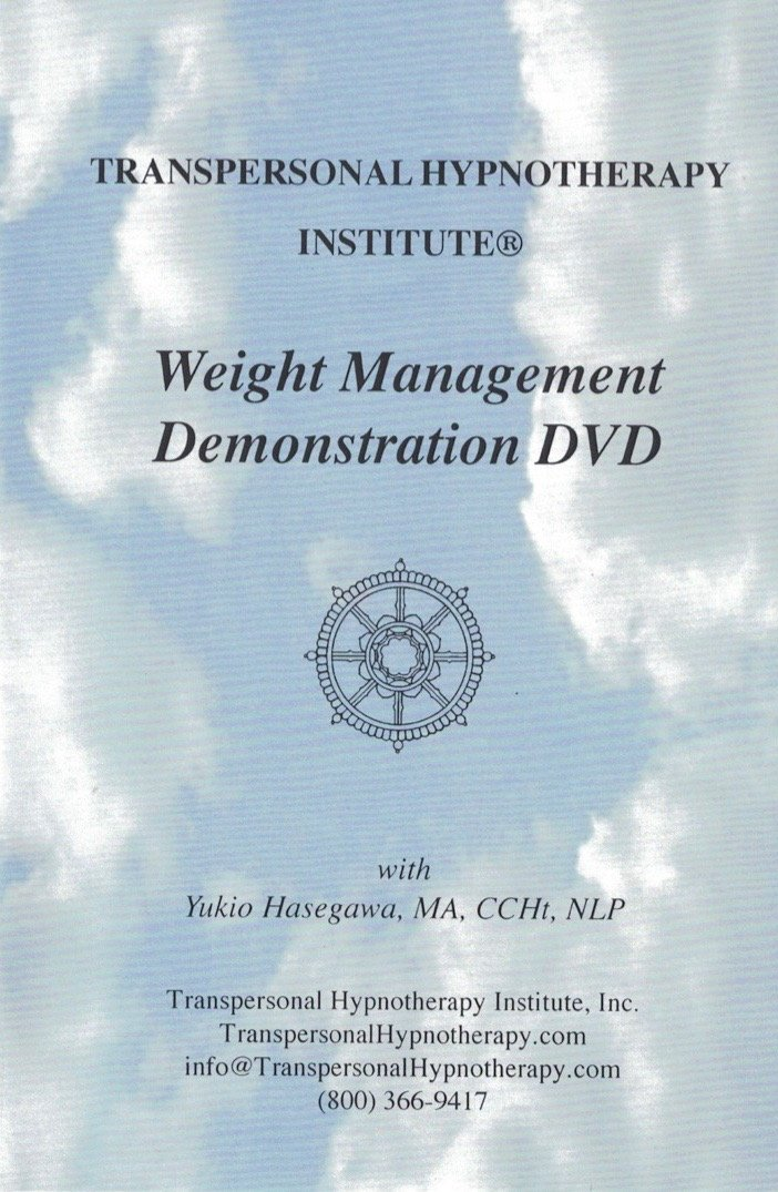 Weight Management Demonstration Video