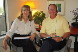 Contact the Transpersonal Hypnotherapy Institute - Anne Salisbury, Greg Meyerhoff
