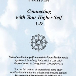 Connecting with Your Higher Self Audio