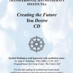 Creating The Future You Desire Audio