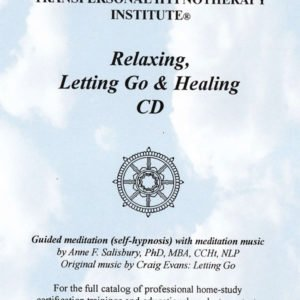 Relaxing, Letting Go and Healing Audio