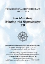 Your Ideal Body: Winning with Hypnotherapy