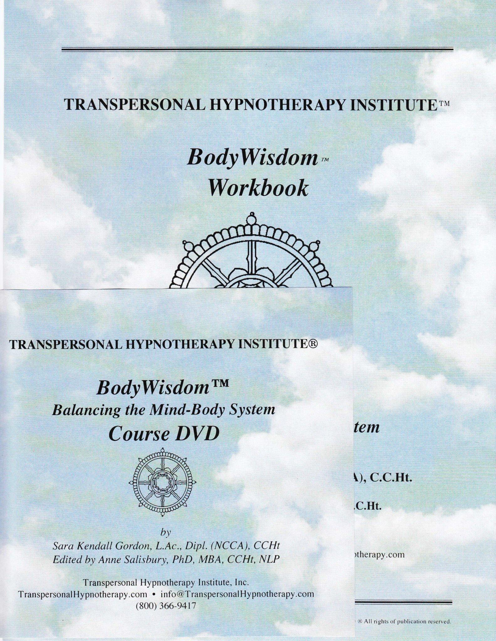 transpersonal hypnotherapy, bodywisdom