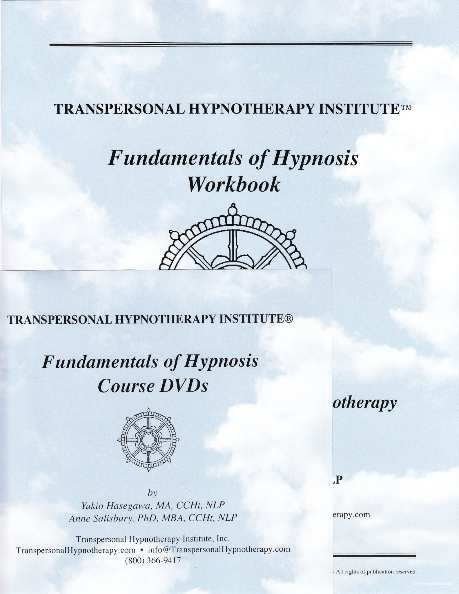 The Fundamentals of Hypnosis Course
