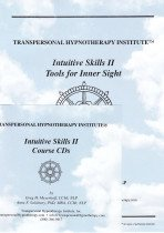 Intuitive Skills II, Tools for Inner Sight