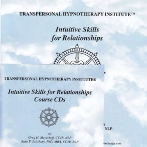 Intuitive Skills for Relationships Course