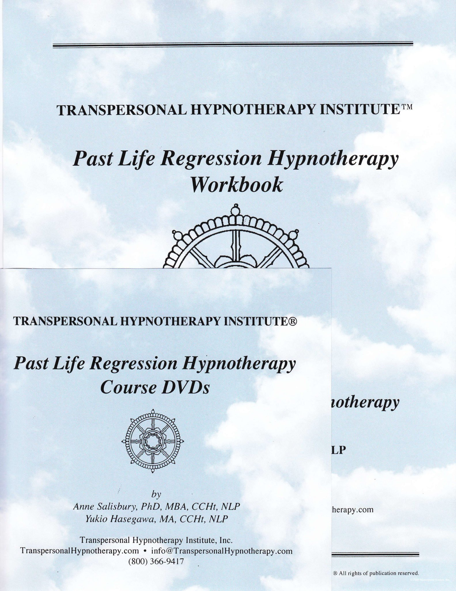 Past Life Regression Hypnotherapy Course