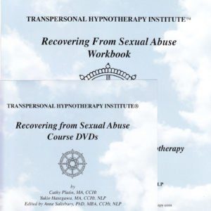 Recovering from Sexual Abuse with Hypnotherapy Course