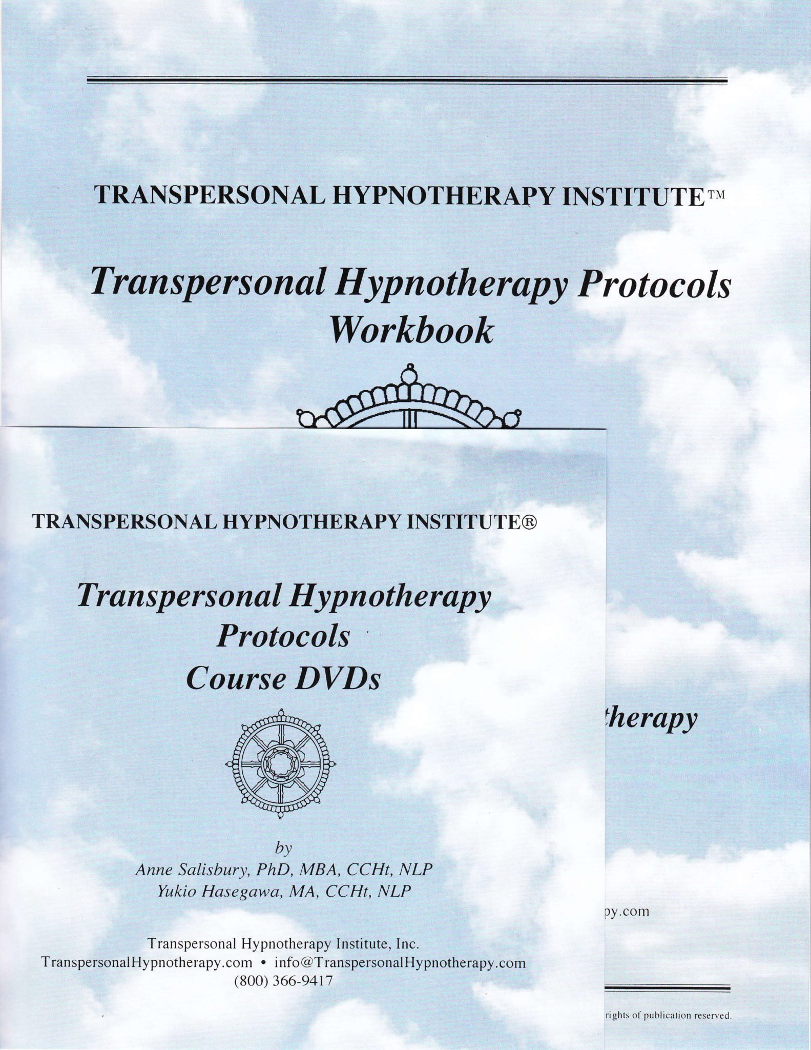 Transpersonal Hypnotherapy Protocols Course