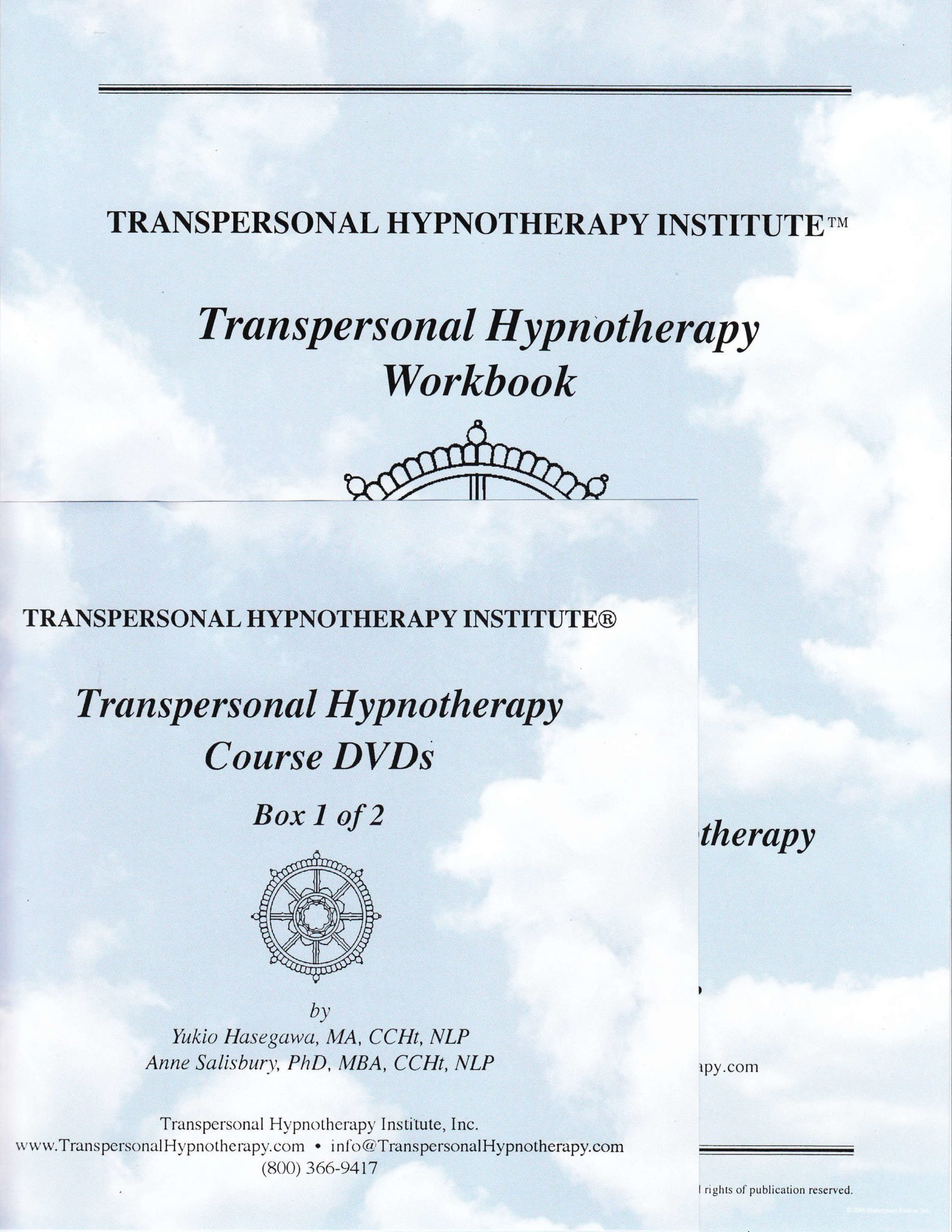 Transpersonal Hypnotherapy Course for Fundamentals of Hypnosis Course Graduates TIME PAYMENTS
