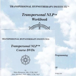 Transpersonal NLP (Neuro-linguistic Programming) Course
