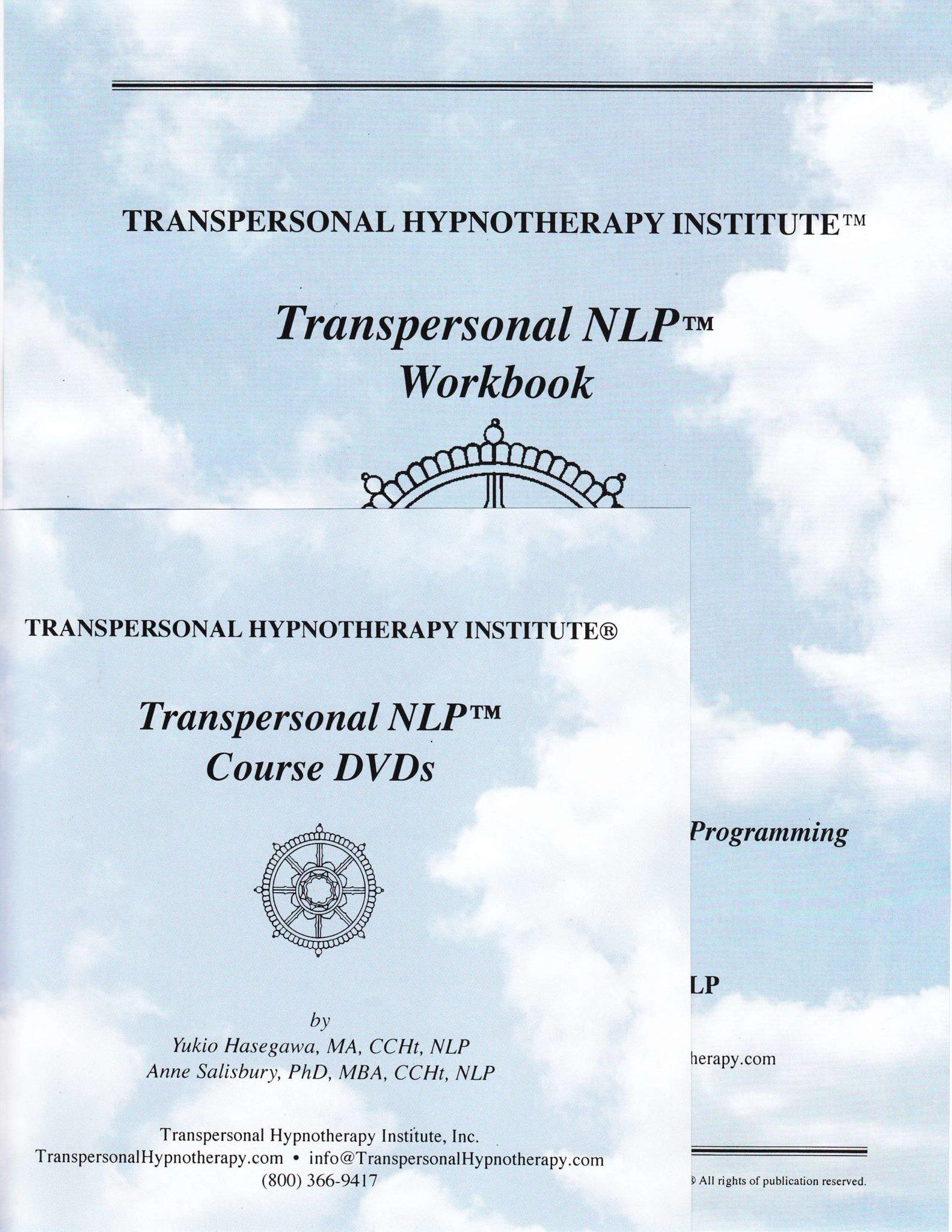 Transpersonal NLP (Neuro-linguistic Programming) Course