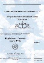 Weight Issues: Graduate Course