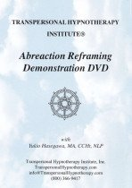 Abreaction Reframing: Demonstration (119 min.)