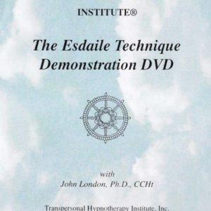 Esdaile Technique Demonstration Video