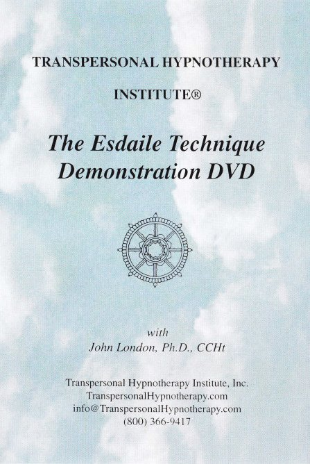 Esdaile Technique Demonstration Video