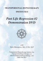 Past Life Regression: Demonstration #2