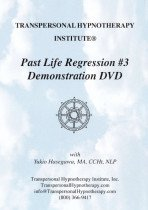 Past Life Regression: Demonstration #3