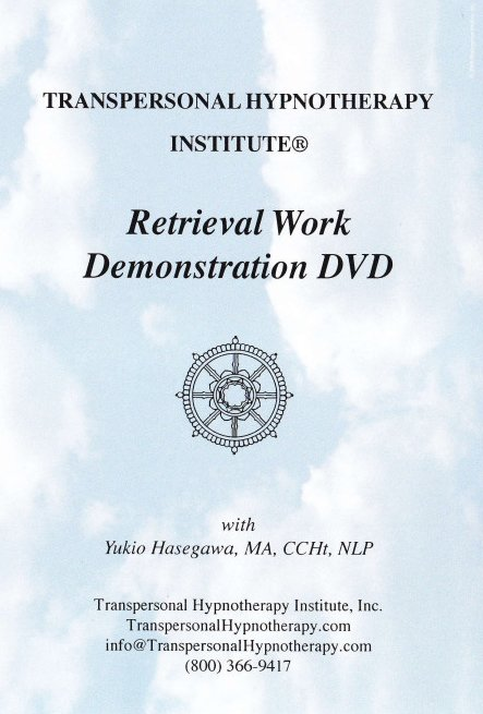Retrieval Work Demonstration Video