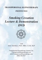 Smoking Cessation: Lecture & Demonstration (107 min.)