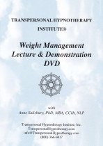 Weight Management: Lecture & Demonstration (117 min.)