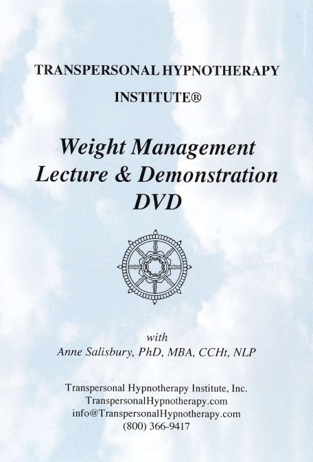 Weight Management Lecture & Demonstration Video