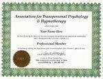 Hypnosis Associations Described