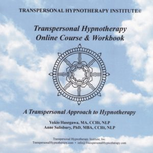Online Transpersonal Hypnotherapy Course